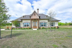 Photo of 206 Palisades Drive, Gordonville, TX 76245 (MLS # 13827622)