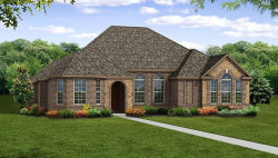 Photo of 273 Red Hill Road, Sunnyvale, TX 75182 (MLS # 13828379)
