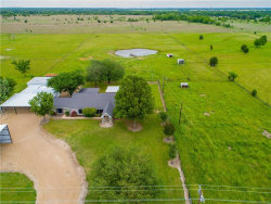 Photo of 2224 Vz County Road 3812, Wills Point, TX 75169 (MLS # 13828687)