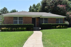 Photo of 6160 St Moritz, Dallas, TX 75214 (MLS # 13830116)