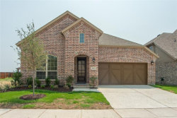 Photo of 842 Underwood Lane, Celina, TX 75009 (MLS # 13831955)