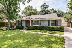 Photo of 6446 Sudbury Drive, Dallas, TX 75214 (MLS # 13832103)