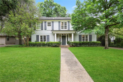 Photo of 4621 Beverly Drive, Highland Park, TX 75209 (MLS # 13832914)