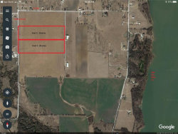 Photo of 20 ac Ritchey Road, Lot 1, Valley View, TX 76272 (MLS # 13833023)