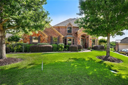 Photo of 4504 Prestwick Lane, Flower Mound, TX 75022 (MLS # 13834325)