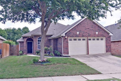 Photo of 4621 Tanque Drive, Fort Worth, TX 76137 (MLS # 13835812)