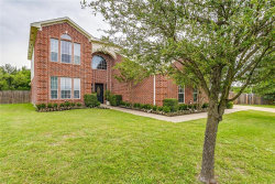 Photo of 108 Meadow Glen Court, Aledo, TX 76008 (MLS # 13838246)