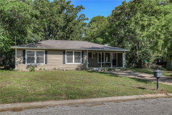 Photo of 1171 Tower Street, Canton, TX 75103 (MLS # 13838574)