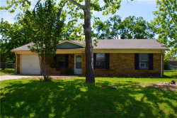 Photo of 1015 W Park Drive, Wills Point, TX 75169 (MLS # 13839108)