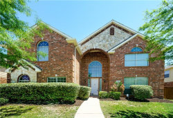Photo of 413 Cave River Drive, Murphy, TX 75094 (MLS # 13839139)