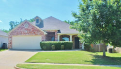 Photo of 1102 Thicket Drive, Mansfield, TX 76063 (MLS # 13840403)