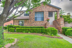 Photo of 316 Clear Springs Drive, Mesquite, TX 75150 (MLS # 13841213)