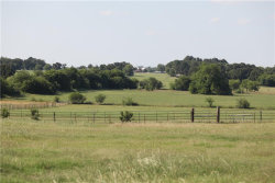 Photo of 3800 Dr Griffin Road, Cross Roads, TX 76227 (MLS # 13842056)