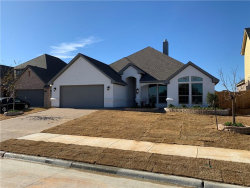 Photo of 6808 canyon rock Drive, Fort Worth, TX 76126 (MLS # 13842076)