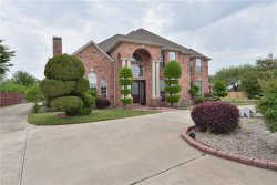 Photo of 126 Lakeview Drive, Sunnyvale, TX 75182 (MLS # 13842555)