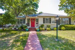Photo of 2500 Littlepage Street, Fort Worth, TX 76107 (MLS # 13842876)