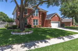 Photo of 616 Saddleback Lane, Flower Mound, TX 75028 (MLS # 13843594)
