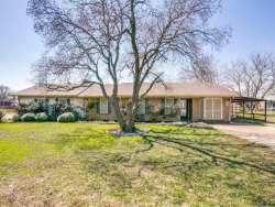 Photo of 2320 County Road 319, Terrell, TX 75161 (MLS # 13843785)