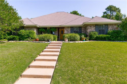 Photo of 512 Quail Crest Drive, Colleyville, TX 76034 (MLS # 13845035)