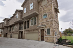 Photo of 1537 Sienna Court, Dallas, TX 75204 (MLS # 13845077)