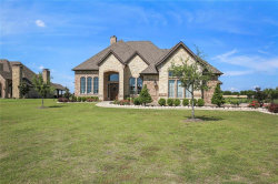 Photo of 18177 Grandview Drive, Forney, TX 75126 (MLS # 13845664)