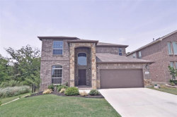 Photo of 2205 Windhaven Drive, Denton, TX 76210 (MLS # 13845691)