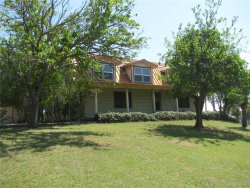 Photo of 219 County Road 4653, Rhome, TX 76078 (MLS # 13846036)