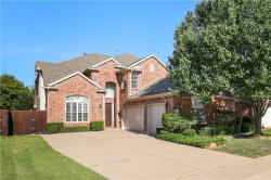 Photo of 3112 Myrtice Drive, Flower Mound, TX 75022 (MLS # 13846232)