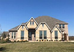 Photo of 2712 Prairie Mound Court, Northlake, TX 76226 (MLS # 13846429)