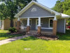 Photo of 1301 W Morton Street, Denison, TX 75020 (MLS # 13846430)