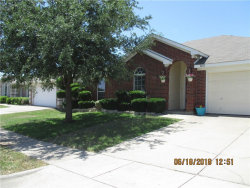 Photo of 8018 Blue Duck Trail, Arlington, TX 76002 (MLS # 13846465)