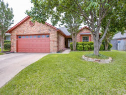 Photo of 4841 Barberry Drive, Fort Worth, TX 76133 (MLS # 13847129)