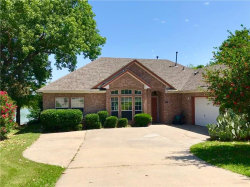 Photo of 451 Lakecrest Drive, Lakewood Village, TX 75068 (MLS # 13847286)