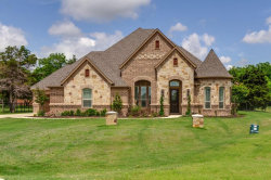 Photo of 6337 Pecan Orchard Court, Fort Worth, TX 76179 (MLS # 13848276)