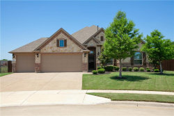 Photo of 1412 Sundown Drive, Flower Mound, TX 75028 (MLS # 13848302)