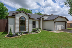 Photo of 2308 Crestmeadow Street, Denton, TX 76207 (MLS # 13848353)