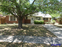 Photo of 401 Meadow Drive, Gainesville, TX 76240 (MLS # 13848469)