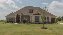 Photo of 1417 Flanagan Farm Drive, Northlake, TX 76226 (MLS # 13848625)