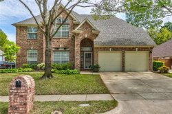 Photo of 2009 Barton Creek Lane, Flower Mound, TX 75028 (MLS # 13848638)