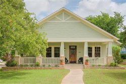 Photo of 203 Denton Street E, Argyle, TX 76226 (MLS # 13848984)