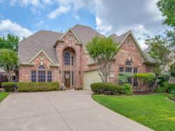 Photo of 3404 Emerald Cove Drive, Flower Mound, TX 75022 (MLS # 13849114)