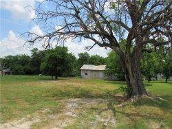 Photo of 263 N Sherman Lane, Lot 2, Van Alstyne, TX 75495 (MLS # 13849789)