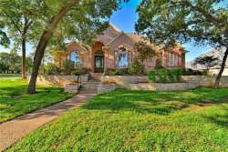 Photo of 918 Shady Vale Drive, Kennedale, TX 76060 (MLS # 13850084)