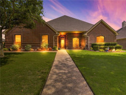 Photo of 136 Olympic Drive, Willow Park, TX 76008 (MLS # 13850329)