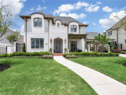 Photo of 5444 Huntly Drive, Fort Worth, TX 76109 (MLS # 13851296)