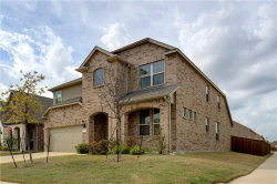 Photo of 4337 Oak Chase Drive, Fort Worth, TX 76244 (MLS # 13852099)