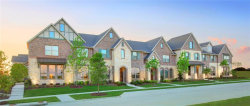 Photo of 7100 Chief Spotted Tail Drive, McKinney, TX 75070 (MLS # 13852183)