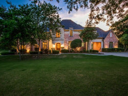 Photo of 3100 Bluffs Lane, Parker, TX 75002 (MLS # 13852545)