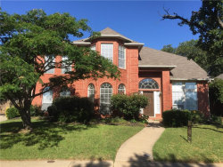 Photo of 2437 Shetland Drive, Highland Village, TX 75077 (MLS # 13853465)