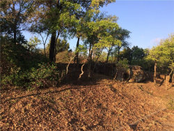Photo of 1406 Willow Wood Court, Lot 1R, Graham, TX 76450 (MLS # 13854303)